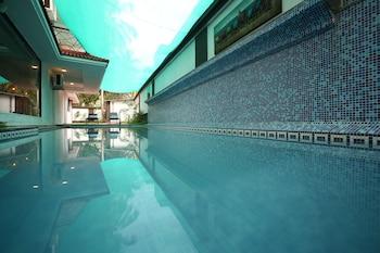 Hotel - Minntcrest Evoke Lifestyle Anjuna