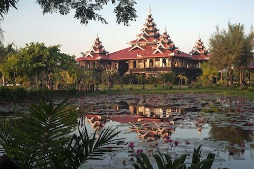 Mrauk U Princess Resort, Sittwe