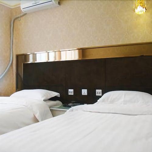 Mudanjiang Hotel, Mudanjiang