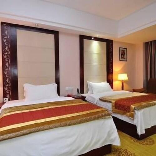 Furan Hotel, Yuxi