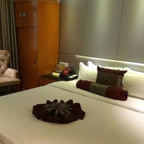 Haiyue Hotel, Zhangzhou