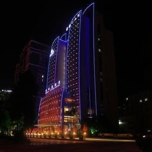 Nanzhugong Hotel, Beihai