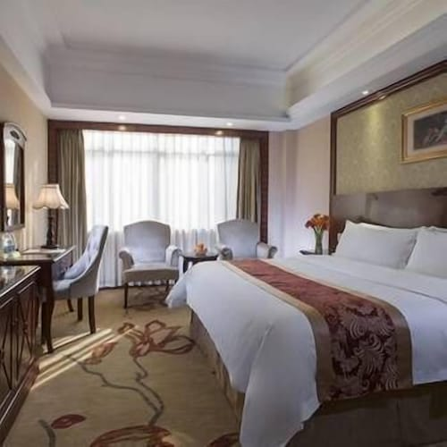 Vienna Hotel Shaoguan Mine Park, Shaoguan