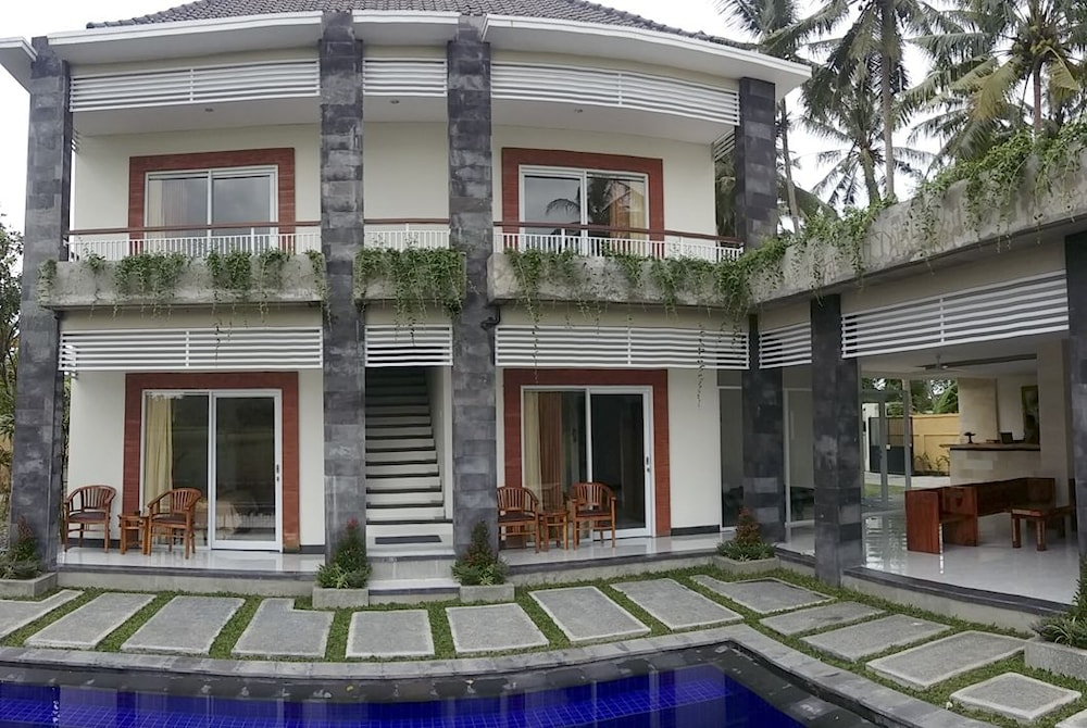 Bali Lane Villa