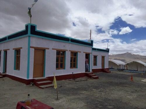 Lotus Camp and Restaurant, Leh (Ladakh)