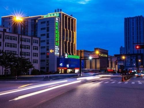 GreenTree Alliance Zhoushan Shenjiamen Duntou Wharf Hotel, Zhoushan