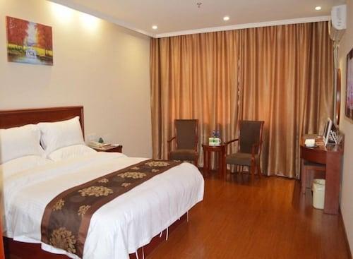 GreenTree Inn HeFei FeiDong County GuiWang Road LuZhou Medical School, Hefei