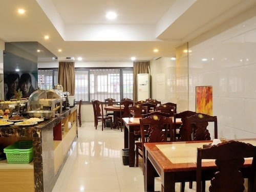 GreenTree Inn FuZhou WuYi Plaza Hotel, Fuzhou