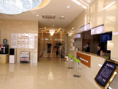 GreenTree Inn HeFei Feidong New District Hui Shopping Mall Express Hot, Hefei
