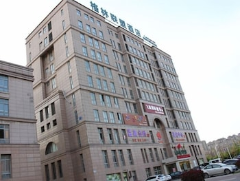 GreenTree Alliance Nantong Development District Zhuxing Town Hotel