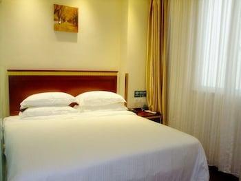 Business Tek Büyük Yataklı Oda (2.4m Bed)