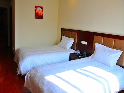 GreenTree Inn Wuxi New District North Changjiang Road Jincheng Road Ex, Wuxi