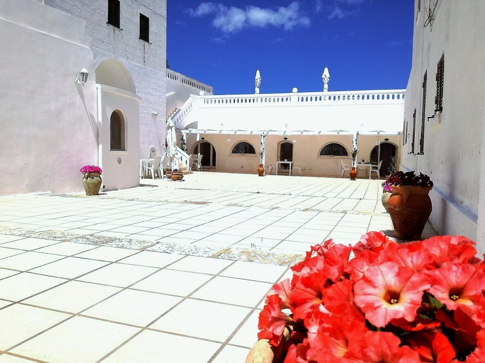 Masseria di Benedetto, Featured Image