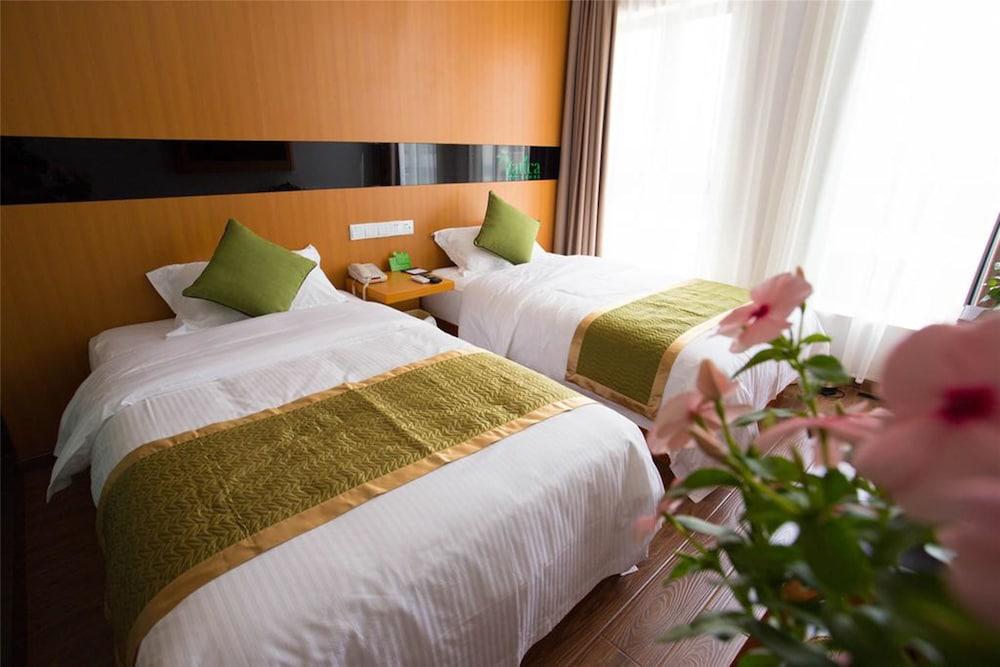 Vatica SuZhou Yuexi International Education Park Fuli Plaza Hotel, Suzhou