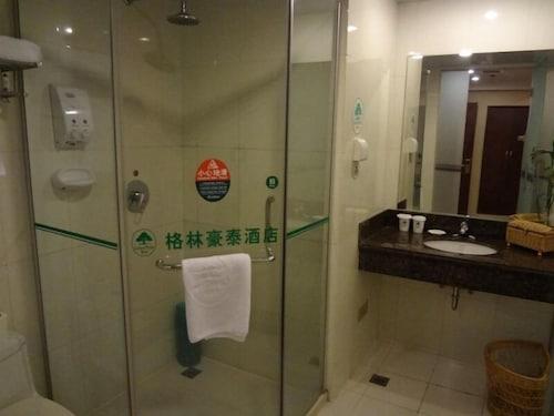 GreenTree Inn Nantong Chongchuan District Tongjing Avenue Jiaoyu Road, Nantong