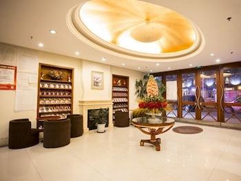 Hotel - GreenTree Inn Shanghai Jinshan City Beach Hotel