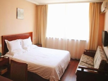Hotel - GreenTree Inn Nantong Tongzhou Bus Station Express Hotel