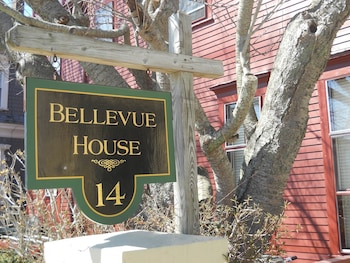 Bellevue House