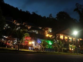 Redang De` Rimba Resort