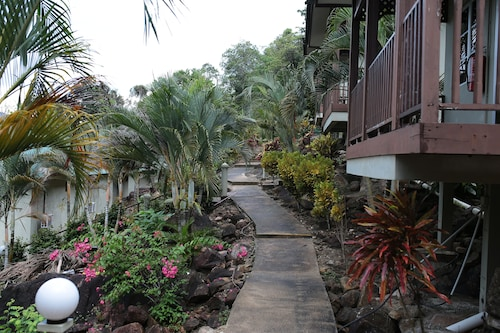 Redang De' Rimba Resort, Setiu