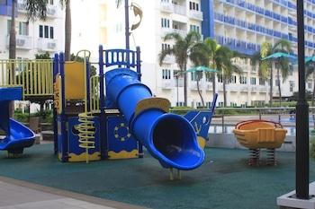 LA VISTA AT SEA RESIDENCES Childrens Play Area - Outdoor