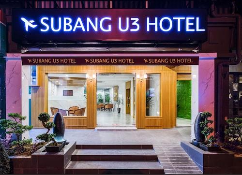 U3 Hotel, Kuala Lumpur