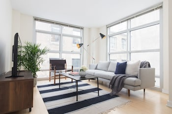 Sunny 2BR in Downtown Crossing by Sonder photo