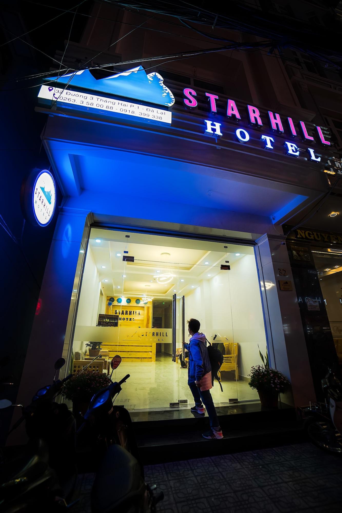 Starhill Hotel, Đà Lạt