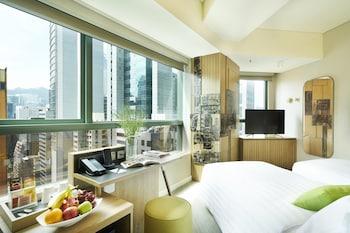 Hotel - Hotel Ease Access Wan Chai