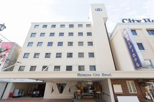 Shimizu City Hotel, Shizuoka