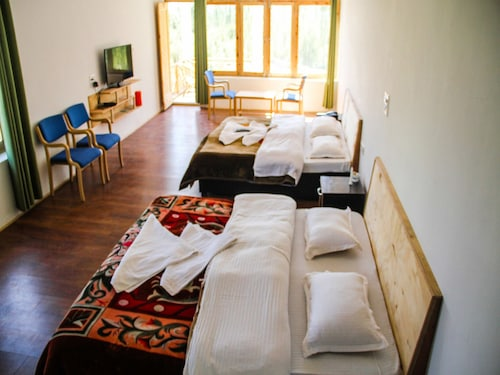 Hotel Karma Inn, Leh (Ladakh)