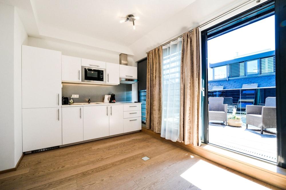 Galerie 18 Apartments