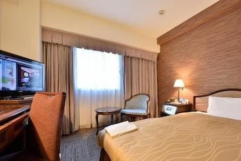 Hotel - Hotel WBF Sapporo North Gate