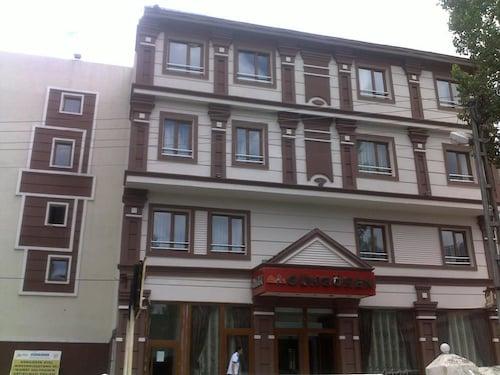 . Gungoren Hotel