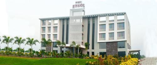 Hotel Atharva, Ujjain