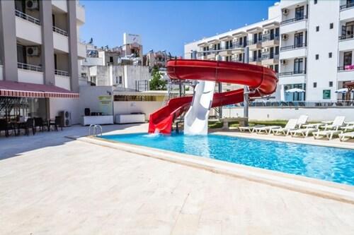 . Letoon Hotel & SPA