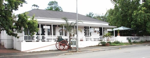 Old Mill Guest House & Restaurant, Overberg