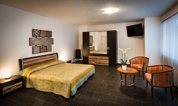 Hotel - Residenze dell'Angelo
