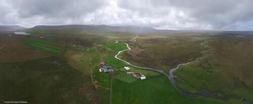 Ytra Lón Farm Lodge, Þórshafnarhreppur