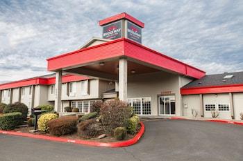 Hotel - Bridgeway Inn & Suites Portland Airport