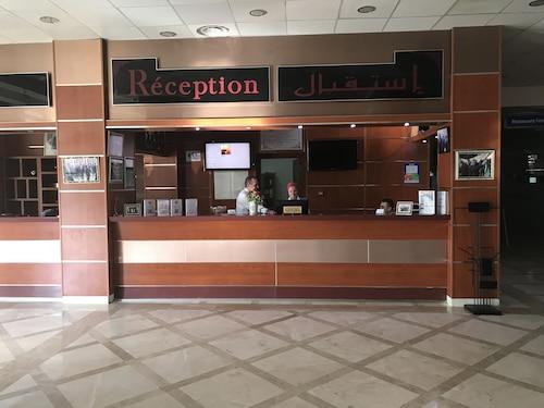 Hotel Hocine, El Khroub
