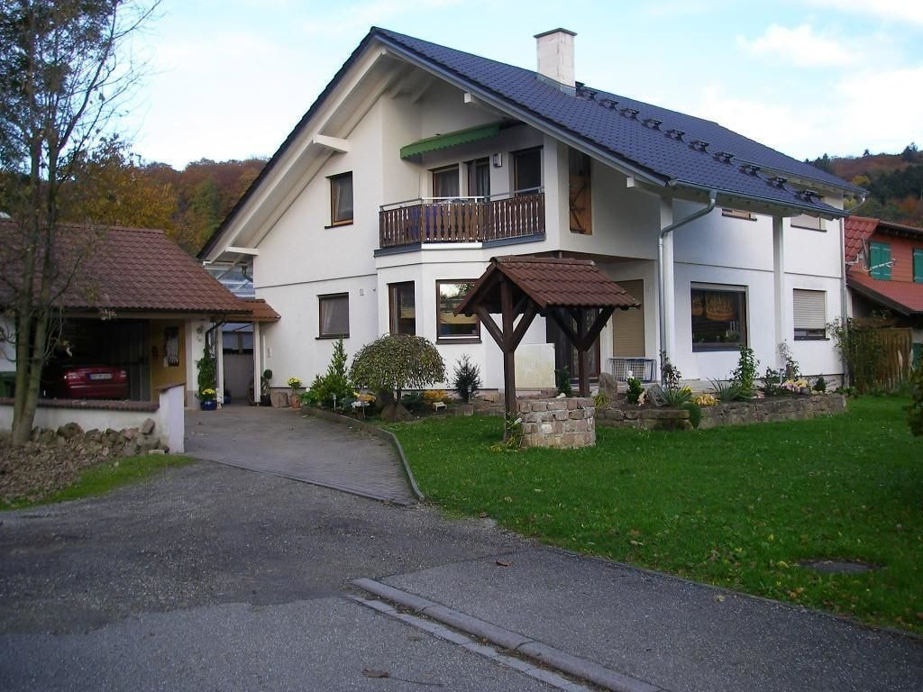 Ferienwohnung Meier, Ortenaukreis