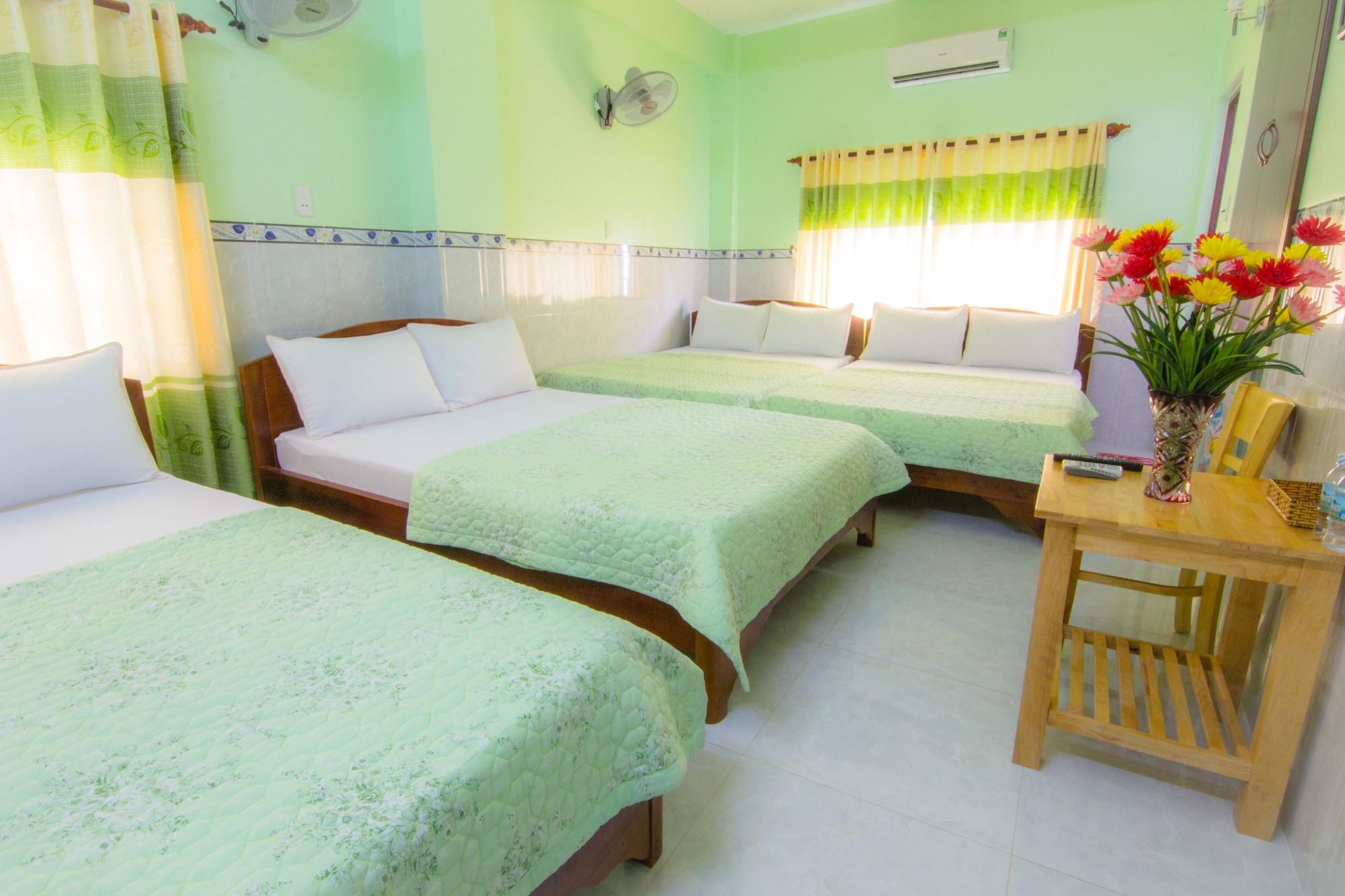 Thai Quang Hotel, Vũng Tàu
