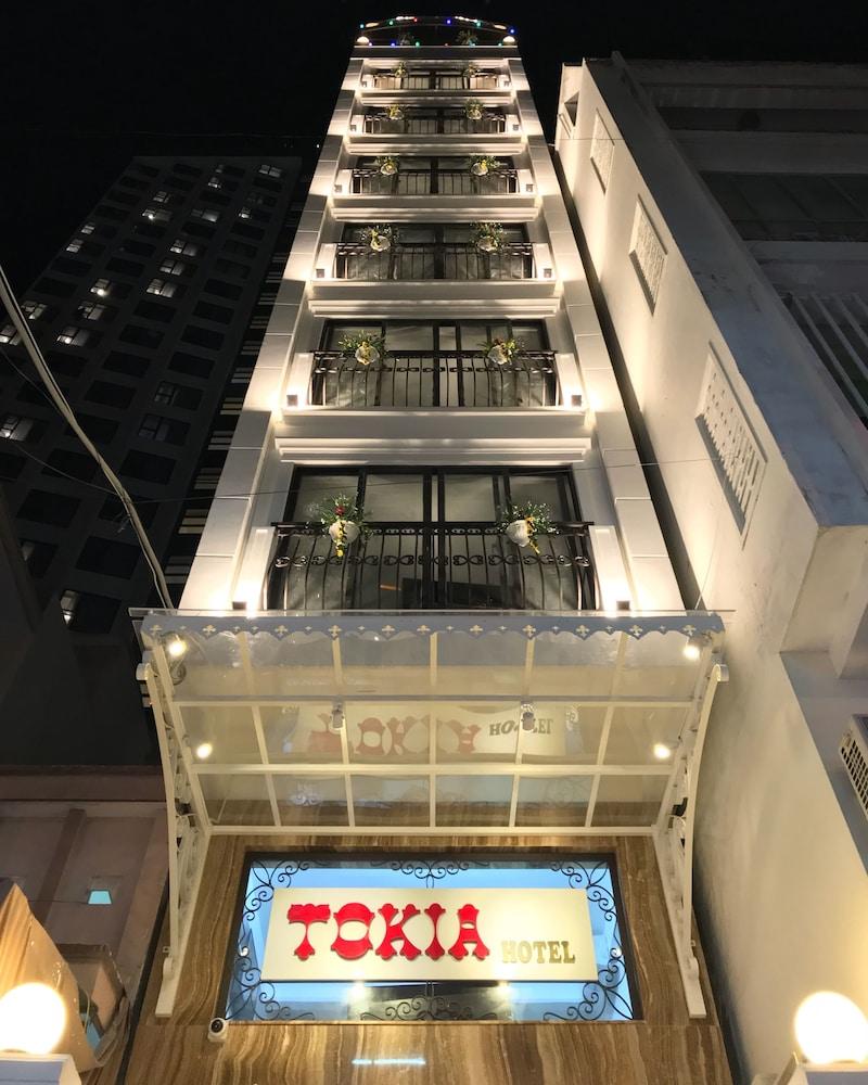 トキア ホテル & スパ
