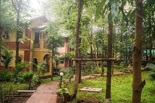 Sajan Nature Club A Nature Trails Resort, Palghar