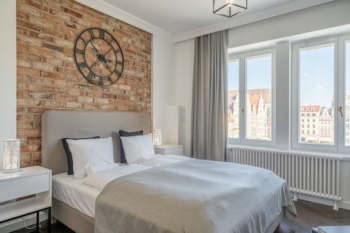 . RentPlanet - Apartamenty Stare Miasto