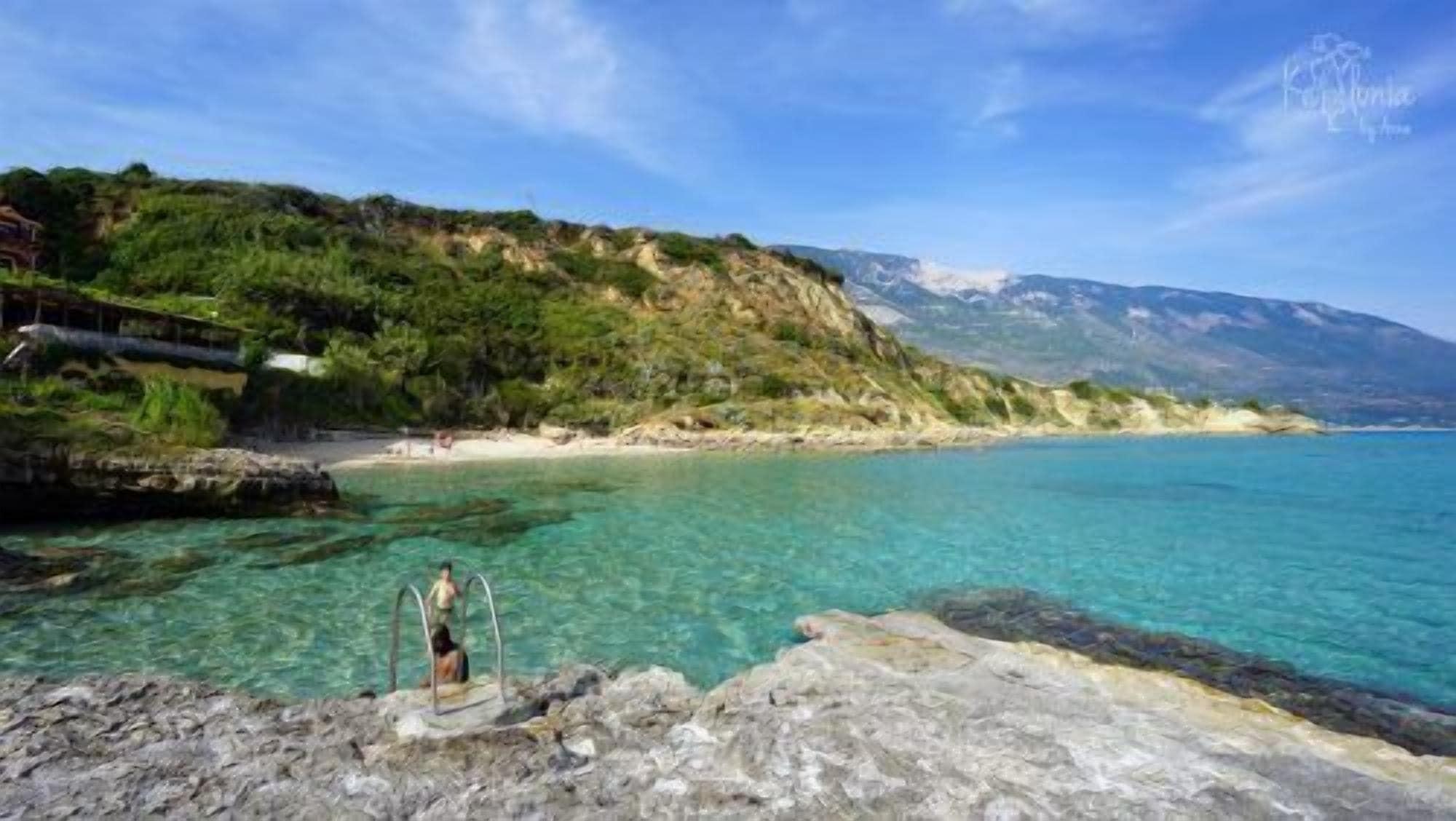 Driftwood Villa, Ionian Islands