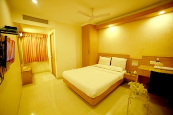 Hotel - Horizon Heights Serviced Apartments