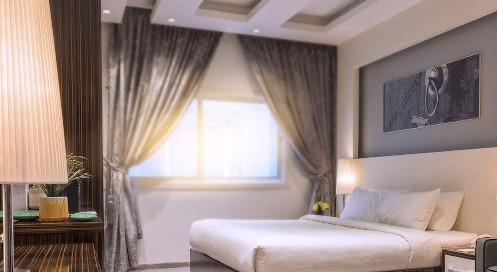 Hotel Shatha Hotel