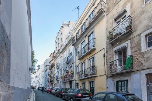 Bairro Alto Blue by Homing, Lisboa